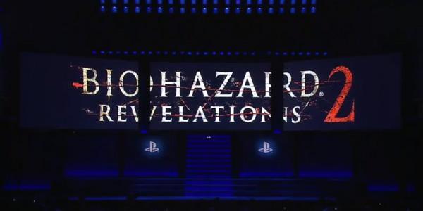 Camcom обнародовала примерную дату выхода Resident Evil: Revelations 2