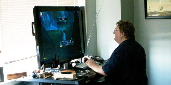 Индустрия разработки компьютерных игр является самой динамичной в США