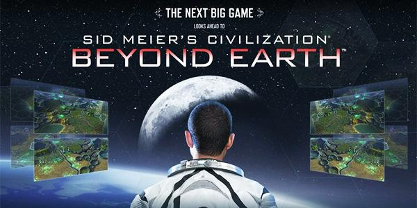 Civilization: Beyond Earth - новый трейлер