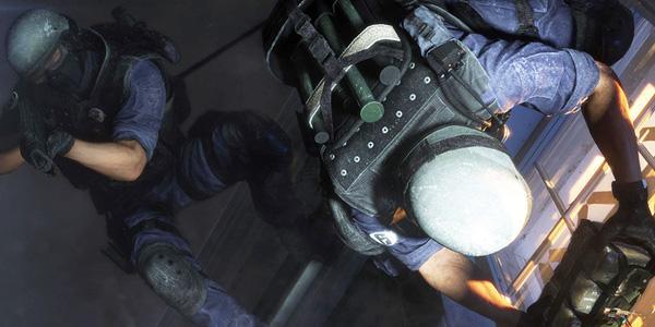 Видео Rainbow Six Siege - 24 минуты геймплея