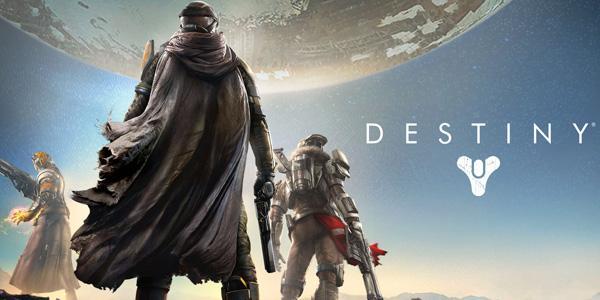 Destiny - Стрим и немного подробностей