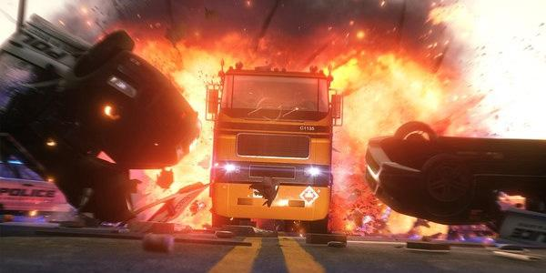 Battlefield: Hardline получит систему классов от Battlefield: Bad Company 2
