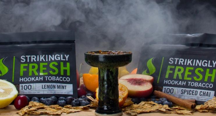 Что нужно знать перед тем, как купить табак для кальяна