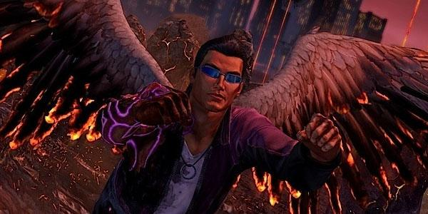 Обзор Saints Row IV: Re-Elected & Gat Out of Hell