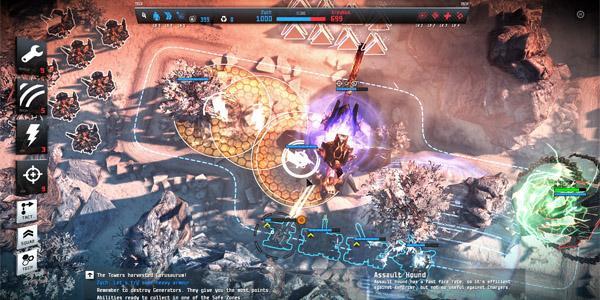 Anomaly 2 выйдет на PS 4 в сентябре