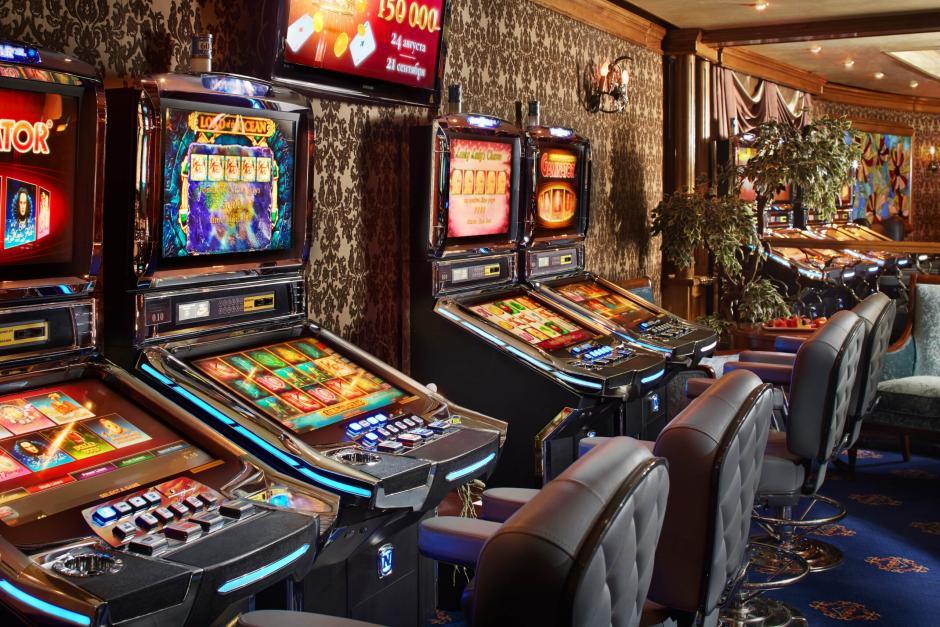 Очевидные преимущества игры в Sol Casino