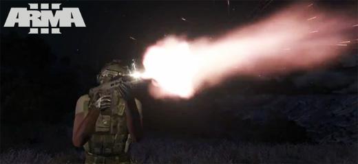 Видео-превью Arma 3