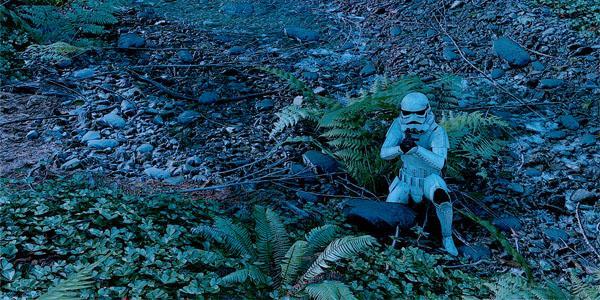Вышла новая версия мода Toddyhancer для Star Wars: Battlefront