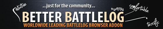 Better Battlelog