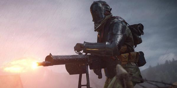 Новости Battlefield 1: новый трейлер и открытый бета-тест