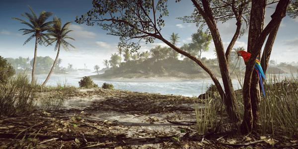 Gamescom - Battlefield 4 на пресс-конференции EA