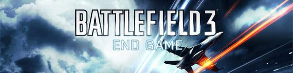 Battlefield 3: End Game. Воздушное превосходство