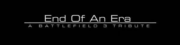 Видео Battlefield 3 - Конец Эпохи
