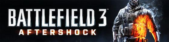 Battlefield 3: Aftershock отправлен на доработку