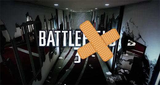Новый патч Battlefield 3 от 4 июня