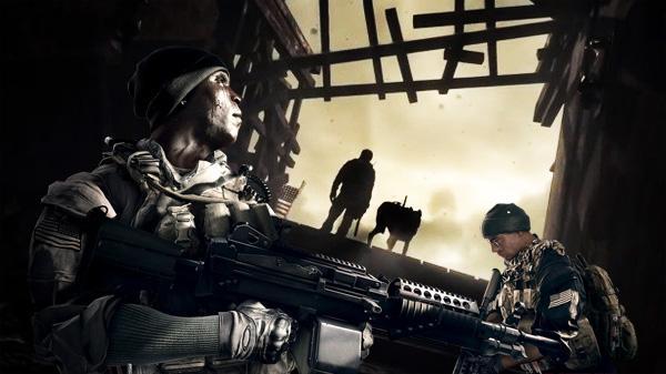 EA: Новый BF может побороть CoD этой зимой