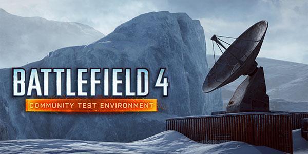 Обновление Battlefield 4 CTE #36 (158680)
