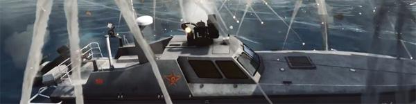 Танки, лодки и C4-снайпер