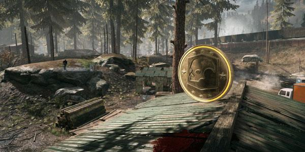 Охотник за наградами - Новое задание для игроков Battlefield Hardline
