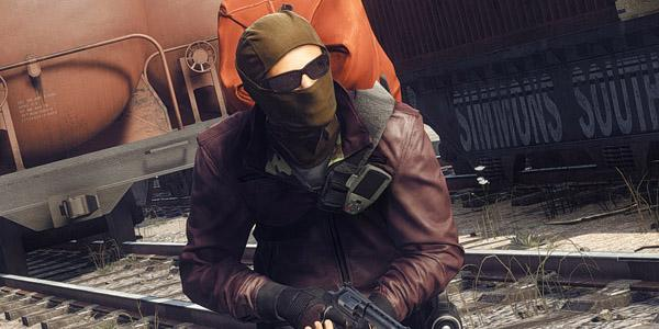 Побег - Вышло новое дополнение для Battlefield Hardline