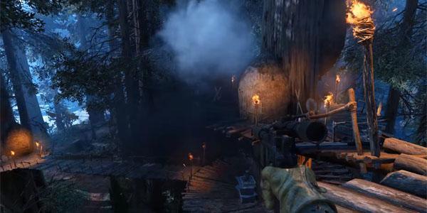 Разработчики Star Wars: Battlefront про видео убийства эвока