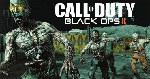 Call of Duty: Infinite Warfare - Zombies