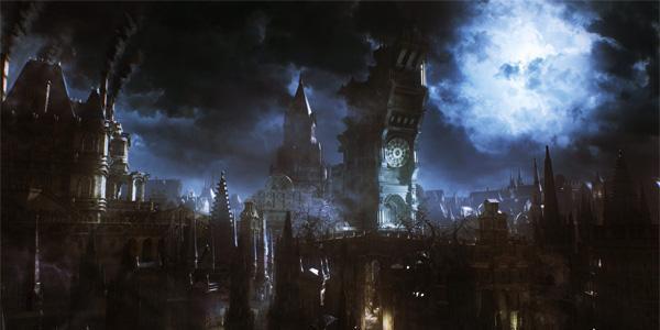 Bloodborne выйдет в феврале 2015