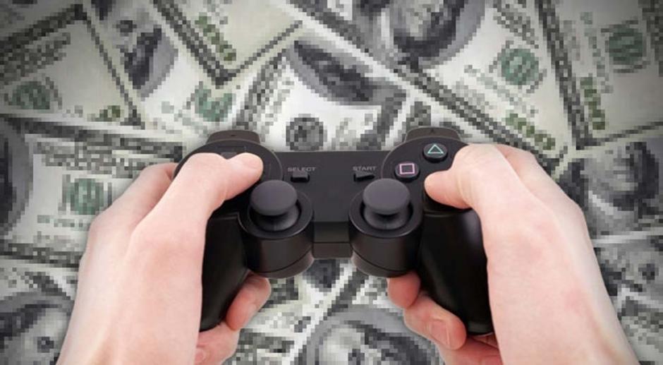 Заработок на компьютерных играх в сети?