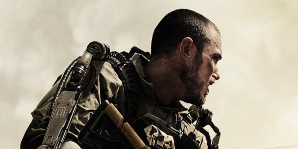 Call of Duty: Advanced Warfare почти готова!