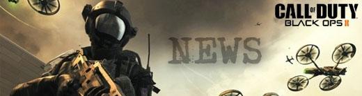 О киберспорте и новое оружие Black Ops 2