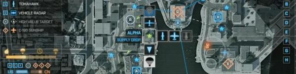 Выбор командира в Battlefield 4