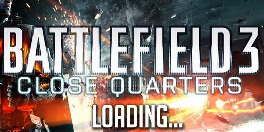 Запуск Close Quarters