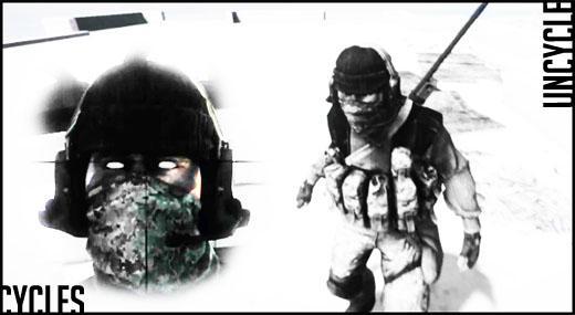 Круги. Battlefield 3 как хоррор