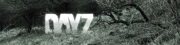 DayZ SA. Немного видео и новостей
