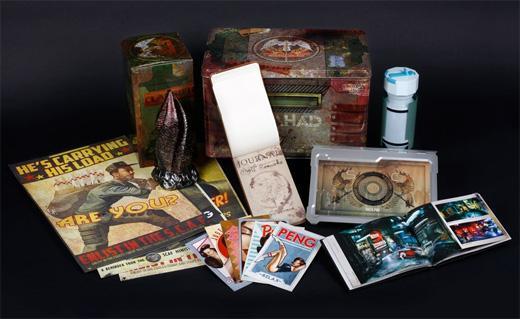 Коллекционное издание Dead Space 3