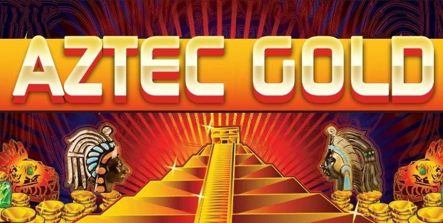 Число линий в автомате Aztec Gold из казино Вулкан Победа