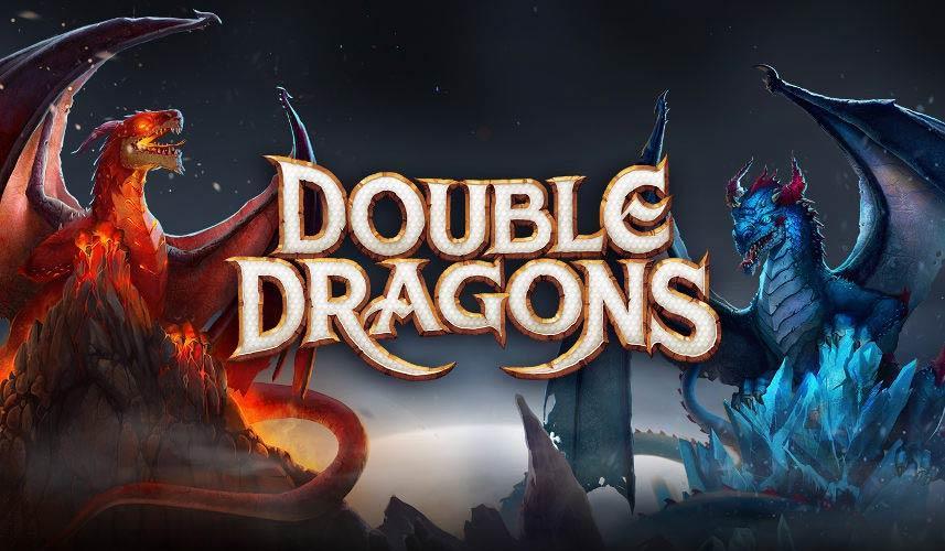 Double Dragons – игровой аппарат о драконах!