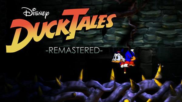 DuckTales Remastered: Утиные Истории возвращаются