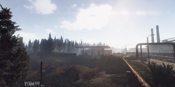 Моддинг оружия в Escape From Tarkov (видео)