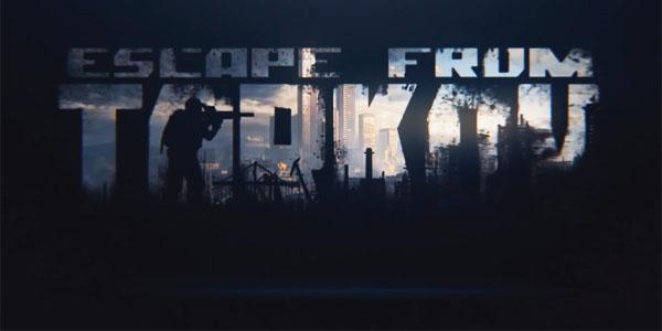 Escape from Tarkov - сюжет, дата выхода и первое видео геймплея