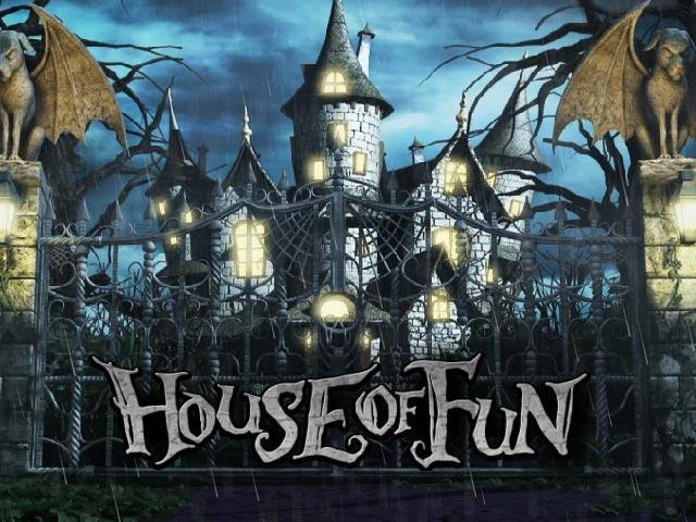 Особенности бонусных игр в автомате House of Fun