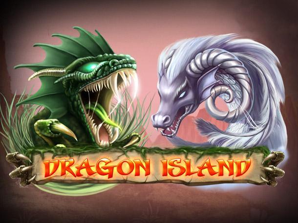 Характеристики геймплея в игровом автомате Dragon Island