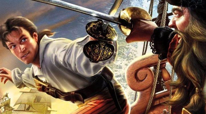 Мобильную версию Sid Meier's Pirates! удалили из AppStore