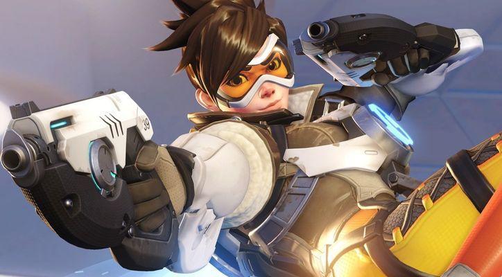 Blizzard открыла собственный киберспортивный стадион