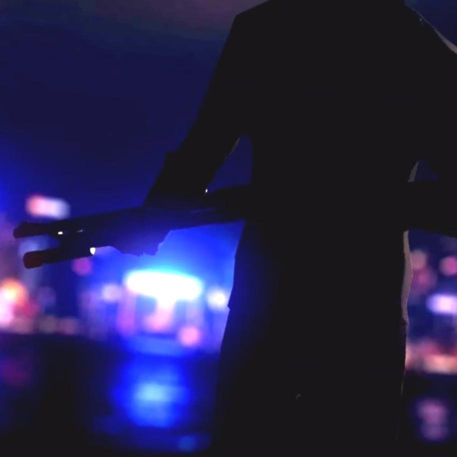 Анонсирован экшен The Hong Kong Massacre в стиле Max Payne
