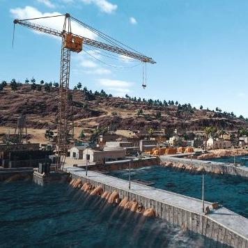 Разработчики PUBG показали свежие кадры и интересные места на новой карте в игре