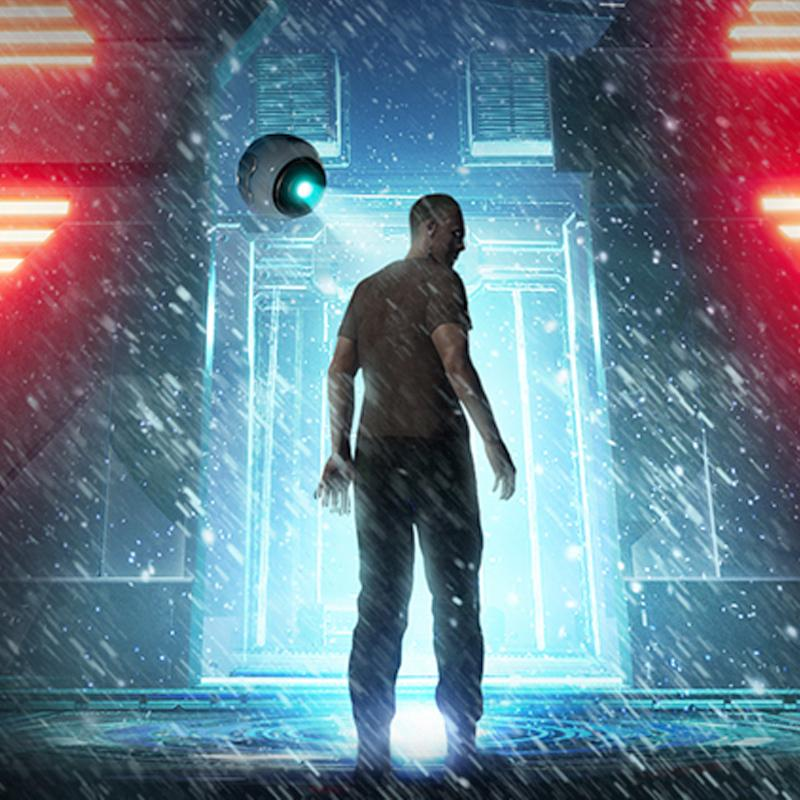 В отечественной игре Protocol от первого лица геймерам предлагают раскрыть заговоры, встретить пришельцев, сойти с ума и выжить