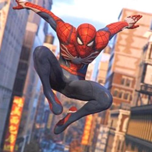 В новом геймплее Spider-Man показали передвижение на паутине по открытому миру