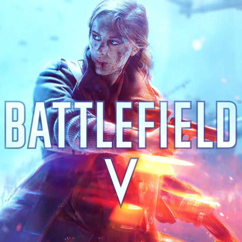 Создатель Battlefield V ответил, зачем в игре девушки
