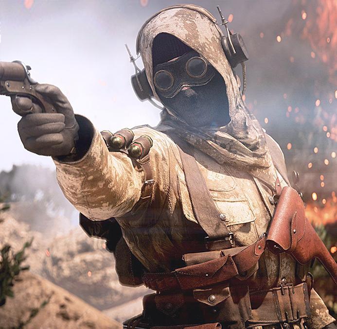Battlefield 1: Turning Tides предлагают получить совершенно бесплатно и навсегда
